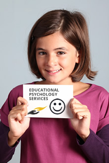education psychology services